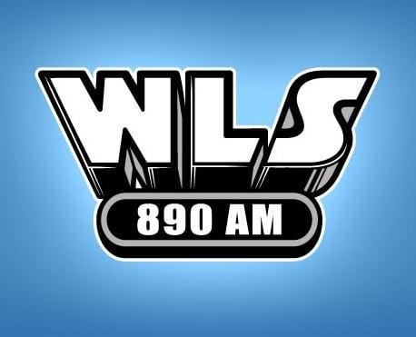 WLS-AM 890